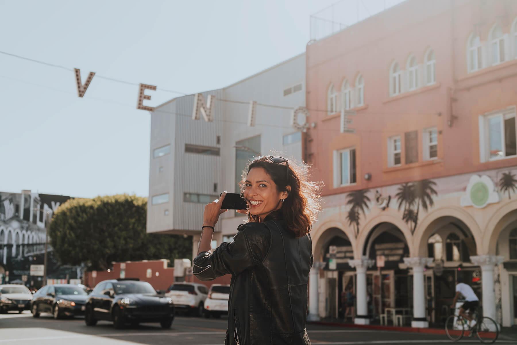 i-wood Short Term Rentals in LA